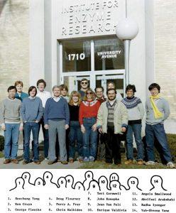 Frey group 1984
