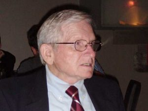 Photo of Perry Frey