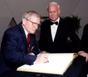 Frey signing register